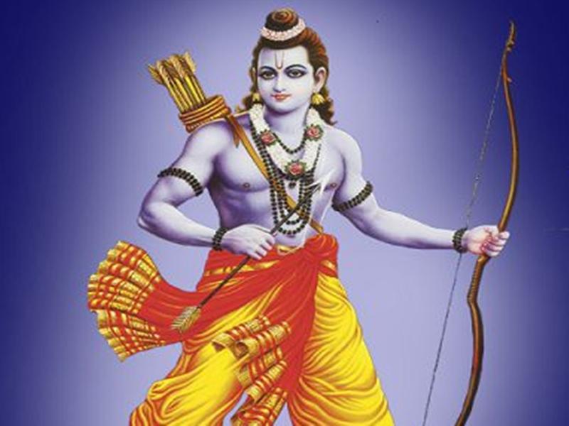 Ram Navmi 2021: कल होगा अष्टमी पूजन, अगले दिन जन्म लेंगे कौशल्यानंदन भगवान राम