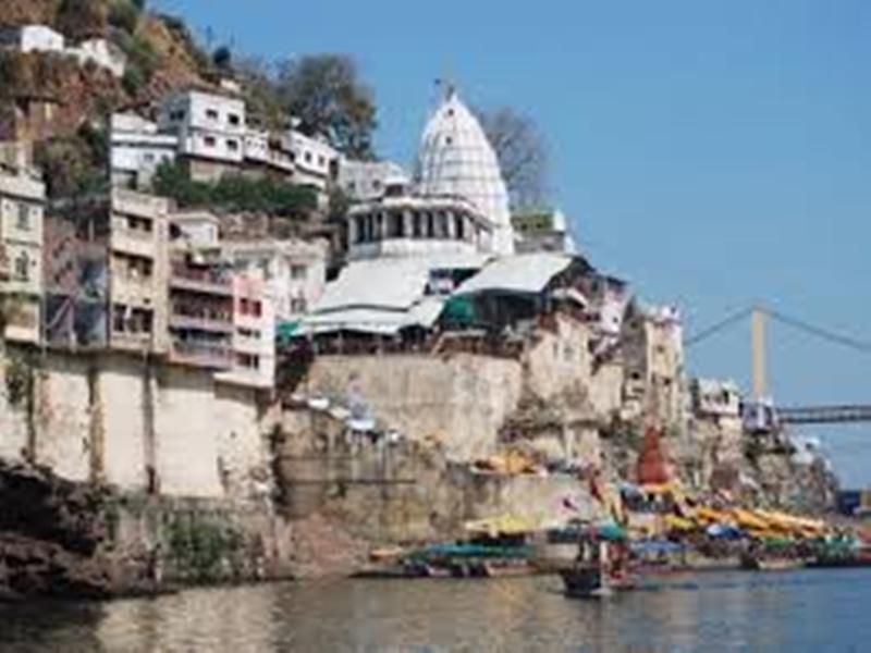 Surya Grahan 21 June : सूर्यग्रहण के दौरान चार घंटे बंद रहेंगे ओंकारेश्वर मंदिर के पट, महाकाल मंदिर में होगा ऐसा
