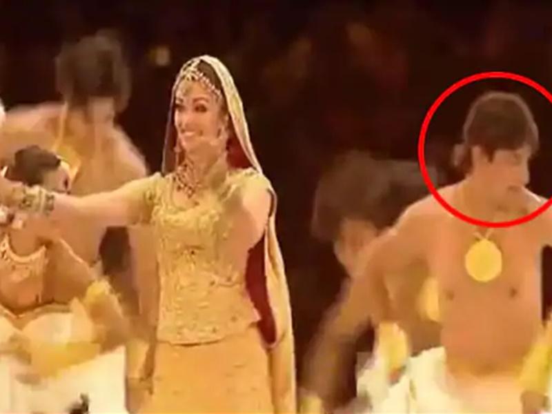 Aishwarya Rai Bachchan के बैकग्राउंड डांसर बने थे Sushant Singh Rajput, देखिए वीडियो