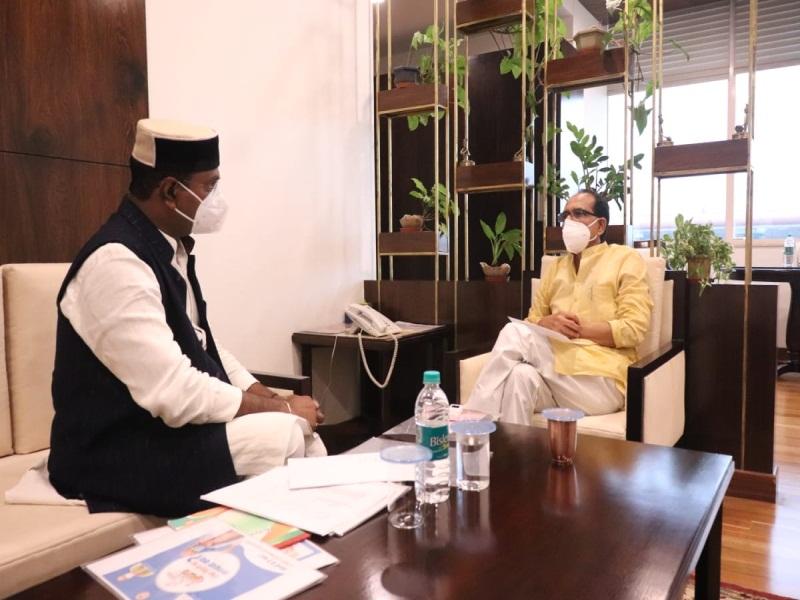चिकित्सा शिक्षा मंत्री विश्वास कैलाश सारंग की नई पहल, महिलाओं के लिए शुरू होगा 'पिंक कैम्पेन