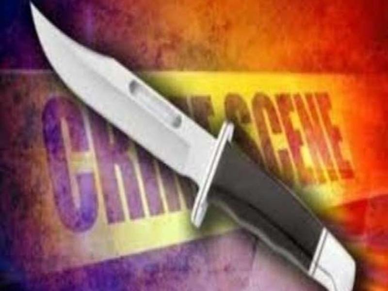 Crime News: चाकू से महिला शिक्षाकर्मी ने गर्दन काटकर की खुदकुशी, खून से भर गया कमरा