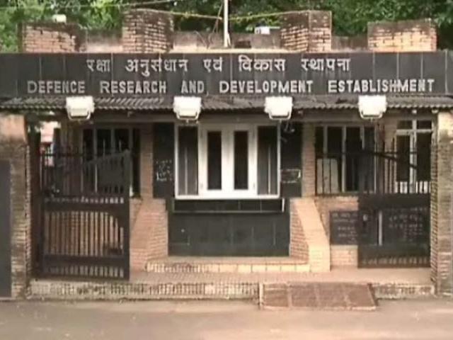 Gwalior DRDE News: पहले 140 एकड़ पर कब्जा फिर हटेगी लैब के दायरे की बंदिश
