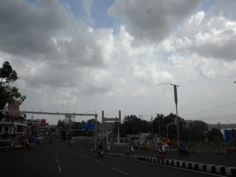 MP Monsoon Update: पूरे मध्य प्रदेश में आज छा सकता है मानसून