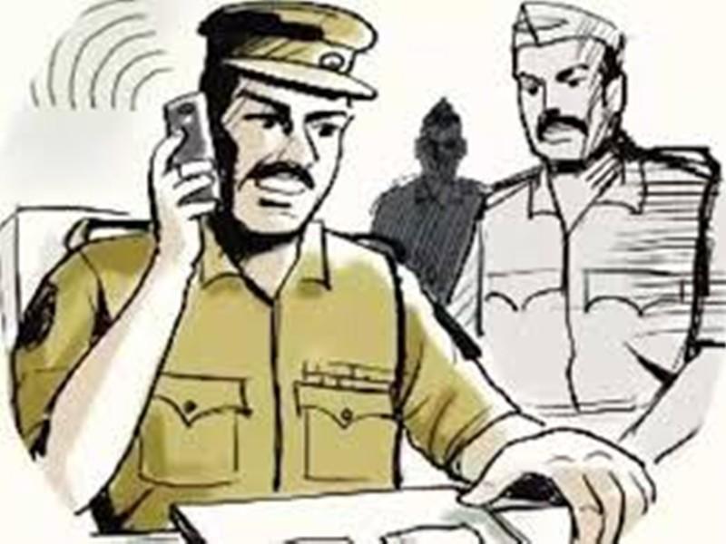 Jabalpur News: कोरोना गाइड लाइन का पालन नहीं करने वाले सैकड़ों के चालान