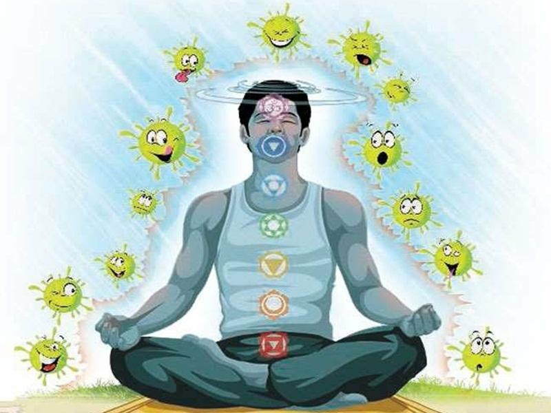 International Yoga Day 2021: स्वस्थ घर, स्वस्थ परिवार और स्वस्थ समाज के लिए आवश्यक है योग