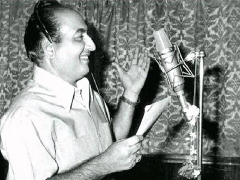 Mohd Rafi ने तेज बुखार में की थी इस क्लासिक गीत की रिकॉर्डिंग, आखिर क्या थी वजह, जानिये किस्सा