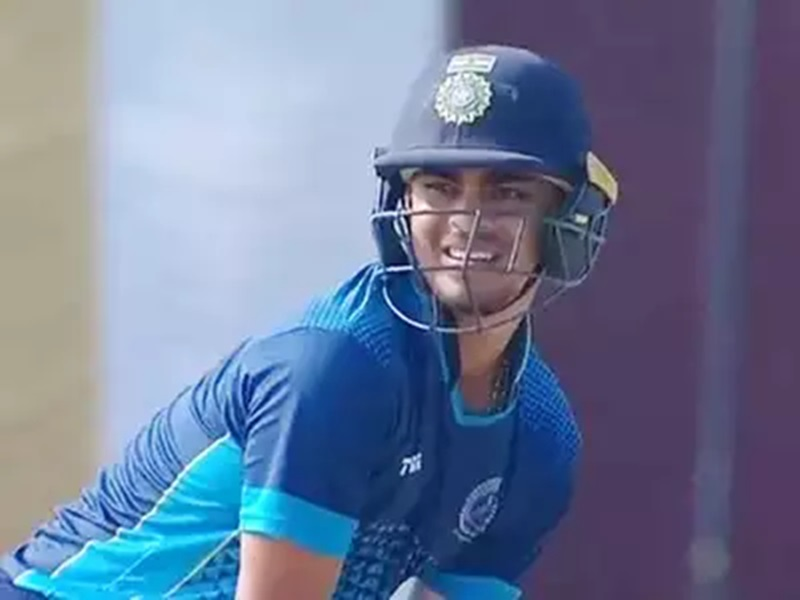 Ishan Kishan: पहले ही मैच में फिफ्टी, पहले ही गेंद पर छक्का, कोलंबो ने ऐसे मना बर्थडे