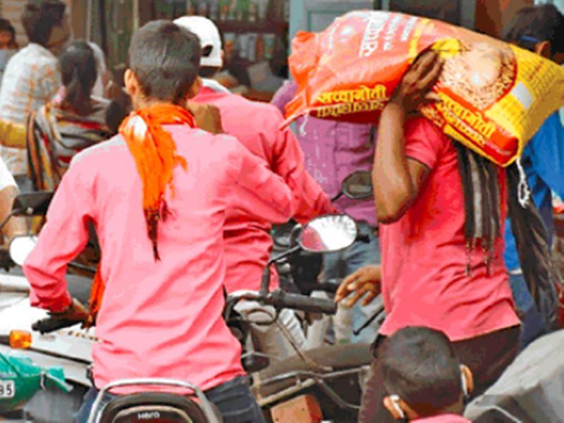 Lockdown in Chhattisgarh: लापरवाही का अंजाम, छत्तीसगढ़ के 7 जिलों में फिर से लॉकडाउन