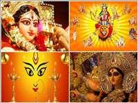 Navratri Puja Vidhi 2020: विशेष संयोग में आरंभ हुई नवरात्रि, जानिये पूजा विधि, महत्व सहित सब कुछ
