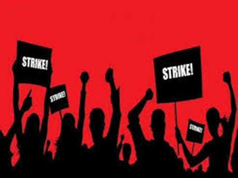मध्य प्रदेश के मंडी कर्मचारी- अधिकारी फिर हड़ताल पर जा सकते हैं, यह है कारण