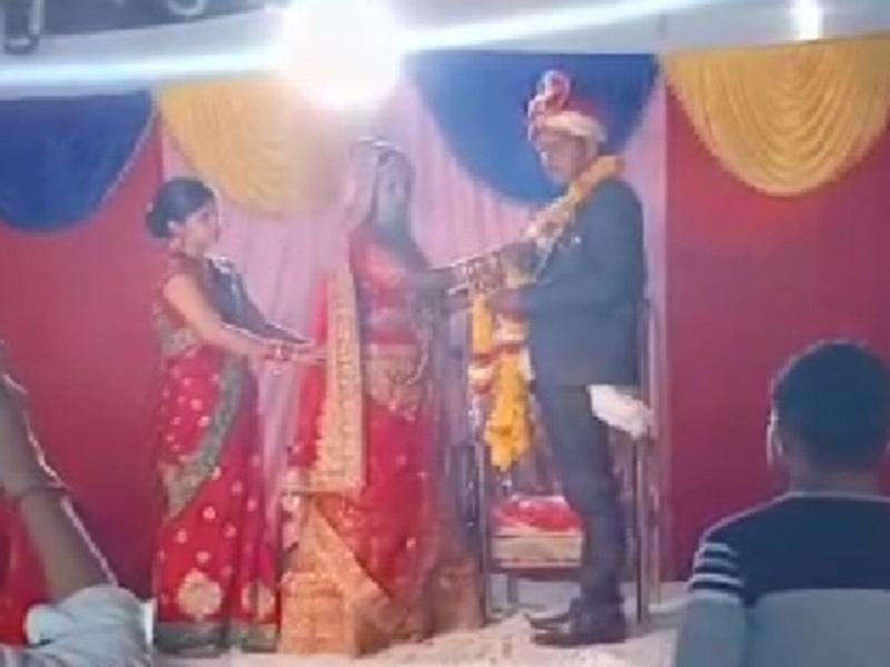 Bhind News:  पिता ने तीन लाख देकर बेटे की शादी करवाई, तीन महीने बाद दुल्हन जेवरात लेकर फरार