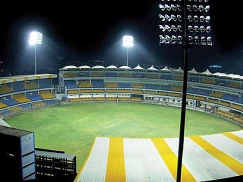 इंदौर में अंडर-19 क्रिकेट टूर्नामेंट में खिलाड़ियों को कोविड संक्रमण से बचाएगा 'बायो बबल'