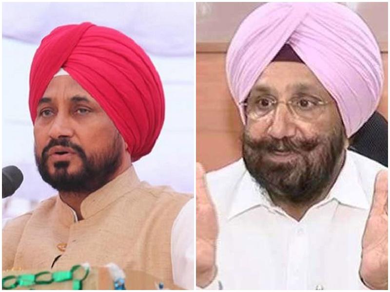 Punjab Politics:  कांग्रेस ने चरणजीत सिंह को क्यों बनाया CM? कहां चूके सुखजिंदर सिंह रंधावा?