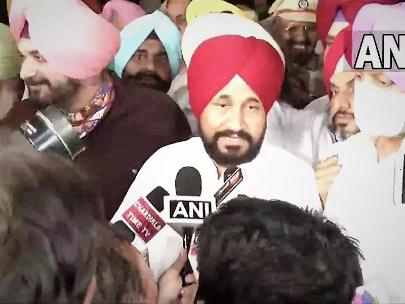 Punjab Politics: सुबह 11 बजे शपथ लेंगे सीएम चरणजीत सिंह चन्नी, दो उप-मुख्यमंत्री भी बनेंगे