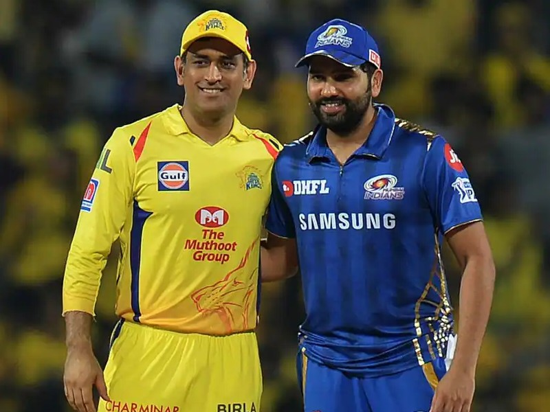 IPL 2021: CSK ने टॉस जीत कर शुरु की बल्लेबाजी, रोहित और हार्दिक के बिना उतरी MI टीम