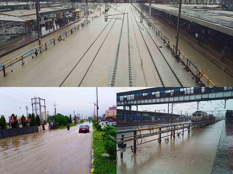 Madhya Pradesh Weather Alert: मध्य प्रदेश में के इन इलाकों में भारी बारिश के आसार, रतलाम में सबसे ज्यादा बरसे बादल