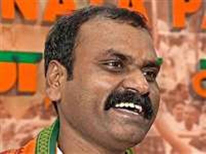 Rajya Sabha By Poll in MP:  भाजपा प्रत्याशी एल. मुरुगन राज्यसभा के लिए मंगलवार को दाखिल करेंगे नामांकन