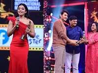 Siima Awards 2021: महेश बाबू बने बेस्ट एक्टर तो रश्मिका बेस्ट एक्ट्रेस, देखिए विजेताओं की पूरी List