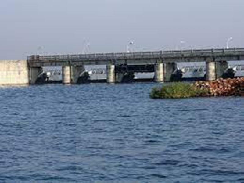Gwalior Water Problem News: तिघरा में 733.50 फीट पहुंचा पानी, 5.5 फीट है खाली