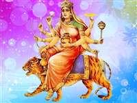 Navratri 2020 Live Aarti: नवरात्र का चौथा दिन मां कुष्मांडा का, देखिए दिल्ली झंडेवालान मंदिर की आरती