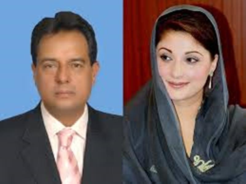 Maryam Nawaz Sharif Husband Arrested In Karachi: Pakistan में बवाल, होटल का दरवाजा तोड़कर मरियम शरीफ के पति को किया गिरफ्तार, देखें फोटो वीडियो