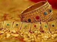 Gold Price: त्योहारी सीजन में सोने की कीमतों में उछाल, एक महीने के उच्चतम स्तर पर पहुंचा भाव