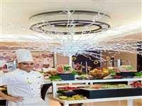 International Chef's Day: विदेशी बने कढ़ी-चावल और बैगन के भर्ते के मुरीद