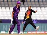 T20 World Cup: स्कॉटलैंड की टूर्नामेंट में लगातार दूसरी जीत, काम नहीं आई पापुआ न्यू गिनी की हैट्रिक