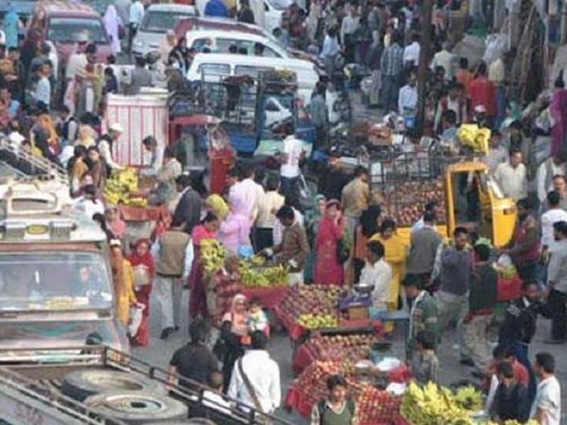 Article 370 : अनुच्छेद 370 हटाने के बाद पहली बार कश्मीर में पूरे दिन खुले बाजार-स्कूल