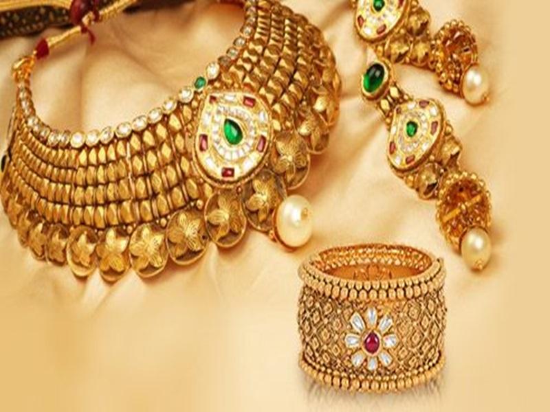Raipur News: Chhattisgarh Jewellery Park: पंडरी में बनेगा मध्यभारत का पहला  जेम्स एंड ज्वेलरी पार्क - Naidunia.com