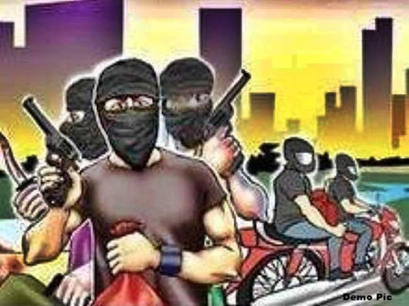 Indore Crime News : बायपास पर ट्रक कटिंग करवाने वाला सरगना राजस्थान पुलिस की गिरफ्त में, इंदौर लाने की तैयारी