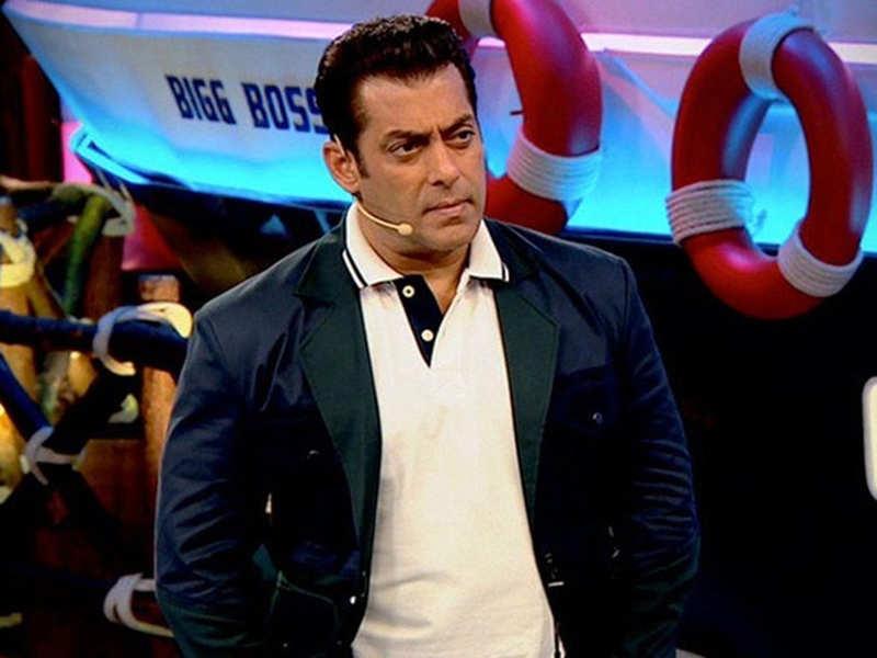 Salman Khan की कोरोना रिपोर्ट निगेटिव, जारी रहेगी बिग बॉस की शूटिंग