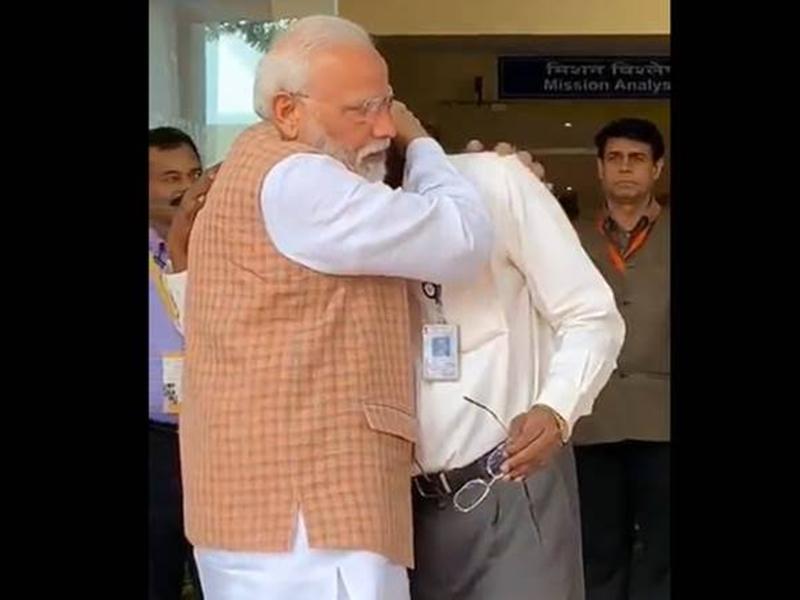 पीएम मोदी ने खोला राज, लोगों ने मना किया था, फिर भी इसलिए ISRO गए थे चंद्रयान-2 की लॉचिंग देखने