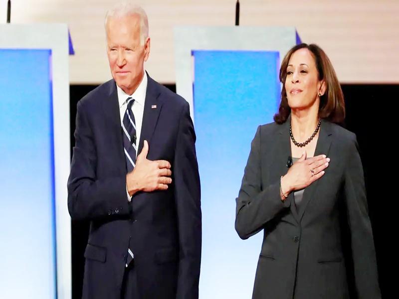 Joe Biden Oath Ceremony: जो बाइडेन की टीम में भारतीयों का दबदबा, ये हैं पूरी लिस्ट