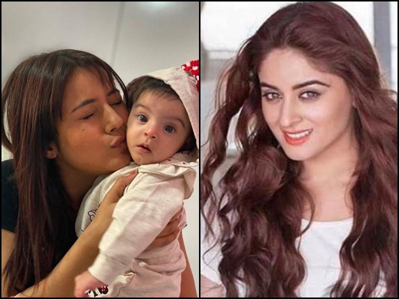 Mahhi Vij की बेटी के साथ दिखी Shehnaaz Gill, रश्मि देसाई की दोस्त होने के बाद भी शहनाज को किया सपोर्ट