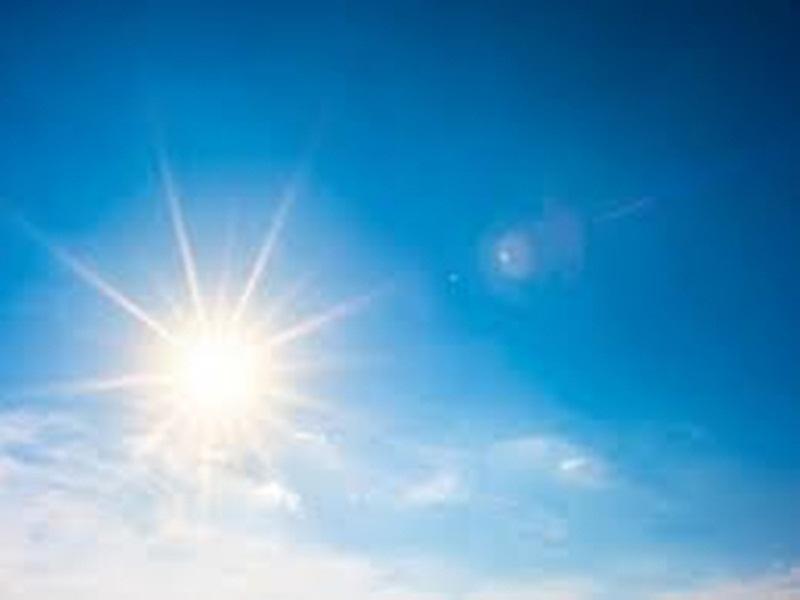 Jabalpur Weather News: तपती गर्मी के बीच फिर राहत की बूंद पड़ने के आसार