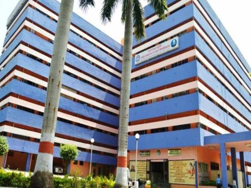 Bhopal News: एमसीयू में 42 प्रोफेसर व कर्मचारी कोविड पॉजिटिव, वेबिनार स्थगित