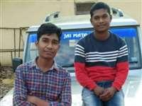 Road Accident: कोंडागांव के पास सड़क हादसे में दो सगे भाई और एक छात्रा की मौत