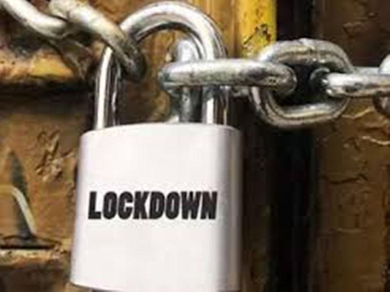 Lockdown in Anuppur: मध्य प्रदेश के अनूपपुर जिले में 3 मई तक टोटल लाकडाउन
