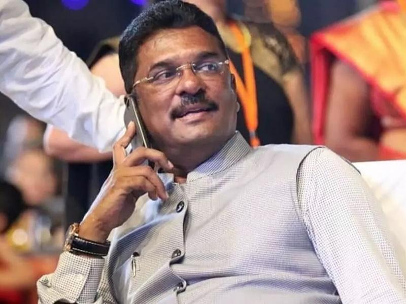 """शिवसेना विधायक की सीएम ठाकरे से अपील, """"BJP से मिला लें हाथ, परेशान कर रही हैं केन्द्रीय एजेंसियां"""""""