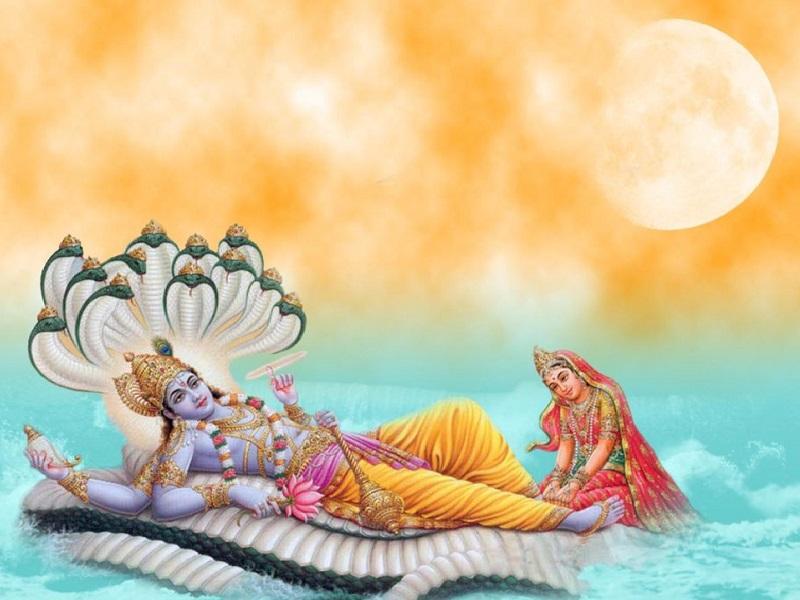 Devshayani Ekadashi 2021: आज से भगवान विष्णु 4 माह के लिए निद्रा लीन, भूल से भी न करें ये काम