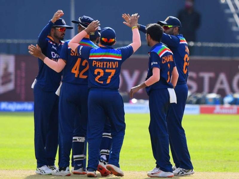IND vs SL 2nd ODI: वनडे सीरीज का दूसरा मैच आज, टीम इंडिया में हो सकता है यह बड़ा बदलाव