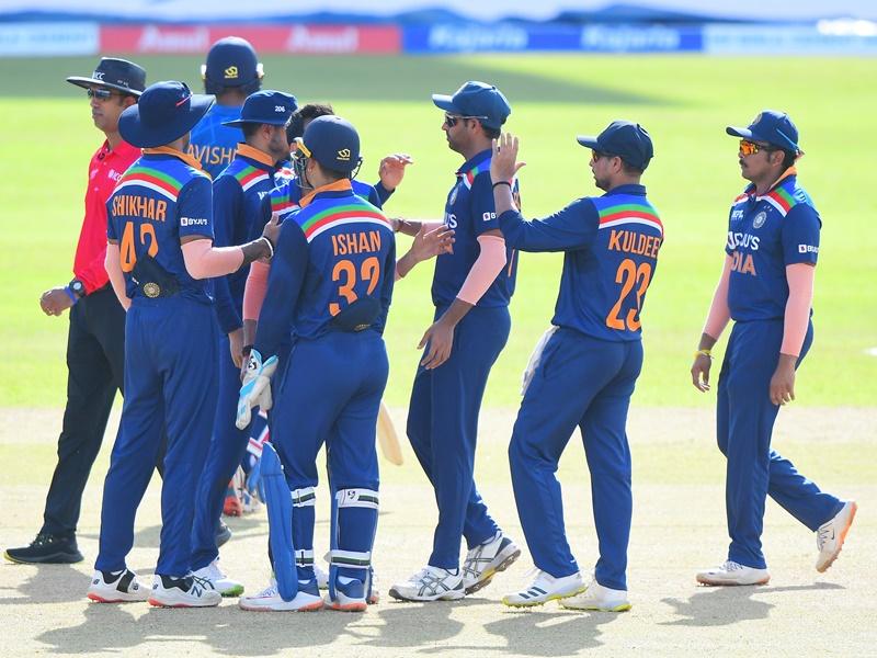 IND Vs SL 2nd ODI: कड़े मुकाबले में टीम इंडिया ने दर्ज की जीत, दीपक चाहर का शानदार प्रदर्शन