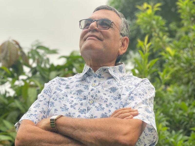 बुंदेलखंड के लोगों के प्रति मेरा विशेष सम्मान है छत्रसाल, पढ़िए और क्या कहा मनु कुमार पटेल ने