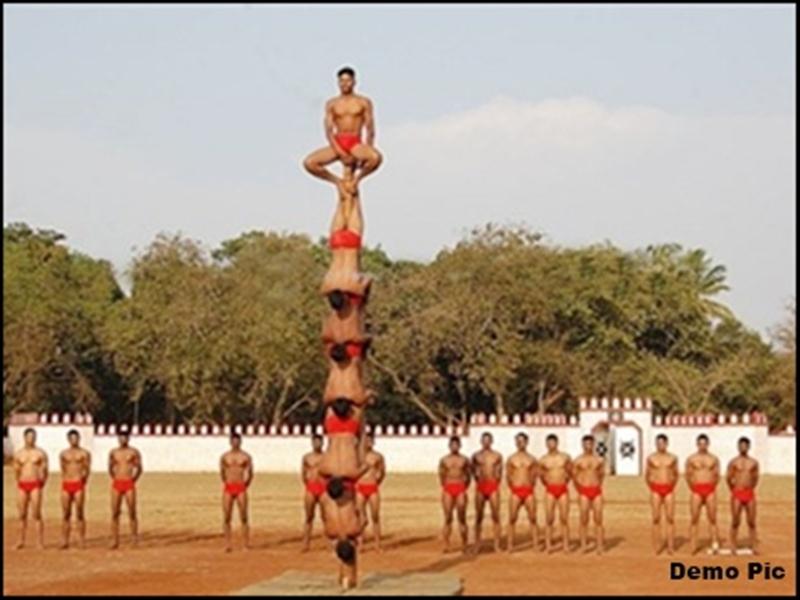 मध्यप्रदेश के राजकीय खेल मलखंभ पर उज्जैन में पहली बार ऐसा शोध