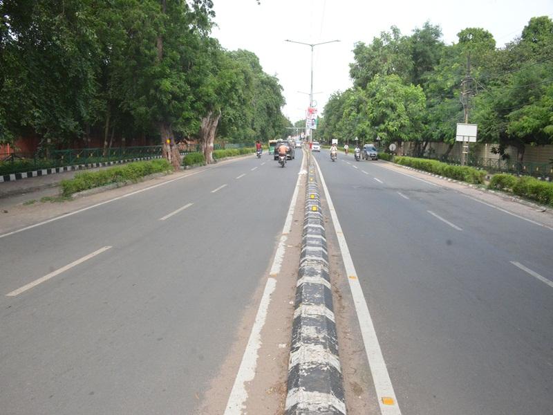 Gwalior Weather News: आसमान साफ, निकली चटक धूप, दोपहर में उमस करेगी बेहाल, शाम को छाएंगे बादल