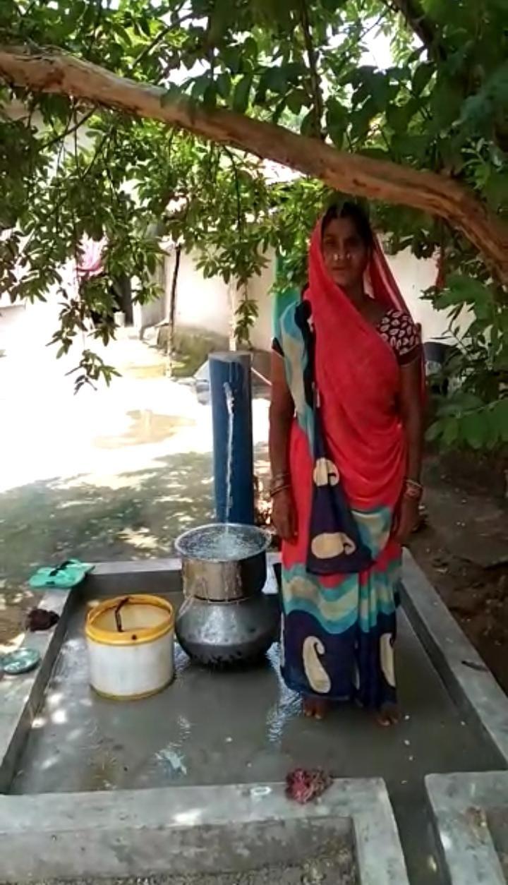 Janjgir News: जिले में अब तक 68 हजार 495 परिवारों के घरों तक पहुंचा नल