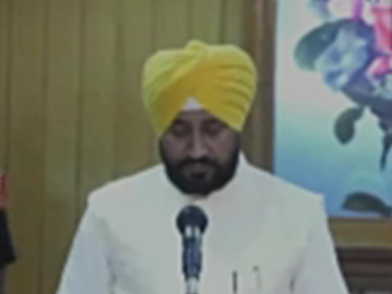 Punjab Updates: किसानों के बिजली बिल मांफ, कैप्टन के बचे हुए काम पूरे करूंगा: CM चरणजीत सिंह चन्नी