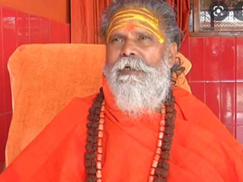 Narendra Giri Death News: नरेंद्र गिरि की संदिग्ध मौत, सुसाइड नोट मिला, आनंद गिरि हिरासत में