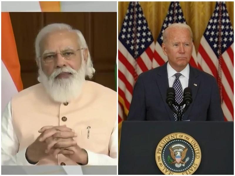 प्रधानमंत्री मोदी की अमेरिका यात्रा, 24 सितंबर को राष्ट्रपति Joe Biden के साथ करेंगे द्विपक्षीय बैठक